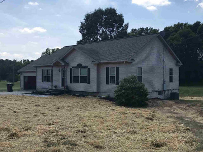 Single Family Home Contingent - Financing: 1528 E Litchfield Rd