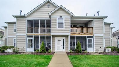 Ann Arbor Condo/Townhouse Contingent - Financing: 1563 Long Meadow Trl