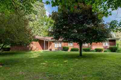 Sand Creek MI Single Family Home For Sale: $275,000