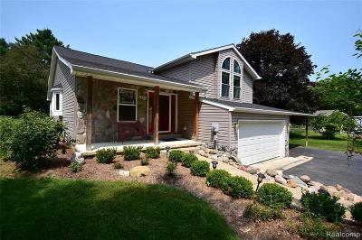 Single Family Home For Sale: 1157 Wilbur