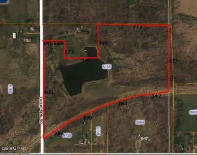 Allen MI Residential Lots & Land For Sale: $169,900