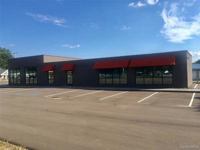 Jackson County Commercial/Industrial For Sale: 4347 Page Ave