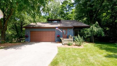 Jackson Single Family Home For Sale: 4185 Lancashire Dr