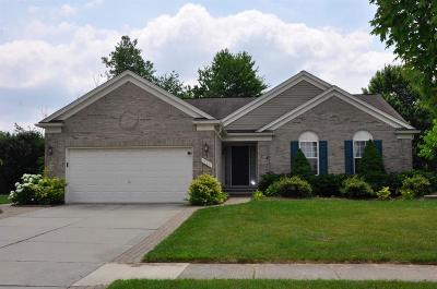 Canton Single Family Home For Sale: 47291 Fairlawn Ct