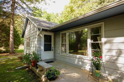 Ann Arbor Single Family Home For Sale: 3270 Valley Dr