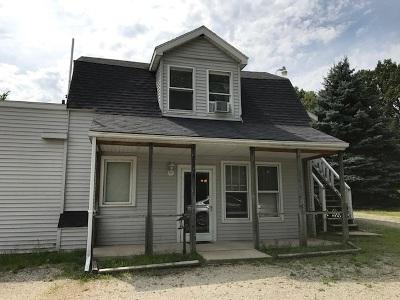 Lenawee County Single Family Home For Sale: 2200 E Gier
