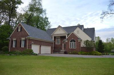 Commerce Single Family Home For Sale: 3504 Beagle