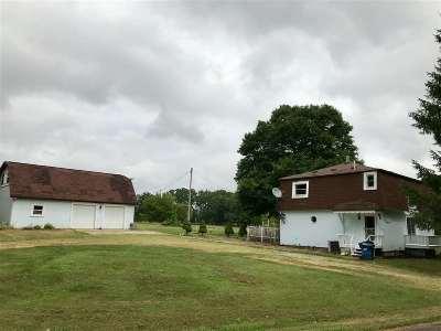 Addison Single Family Home For Sale: 18600 Manitou Road