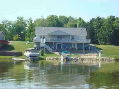 Hillsdale County Single Family Home For Sale: 14202 W Diane Dr