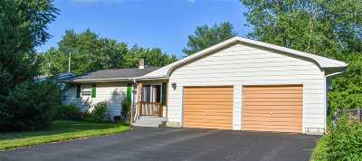 Lenawee County Single Family Home For Sale: 304 Cairns St.