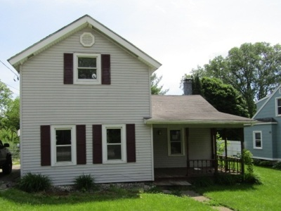 Lenawee County Single Family Home For Sale: 568 Grand St