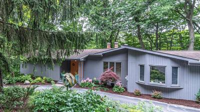 Ann Arbor Single Family Home Contingent - Financing: 3405 Riverbend Dr