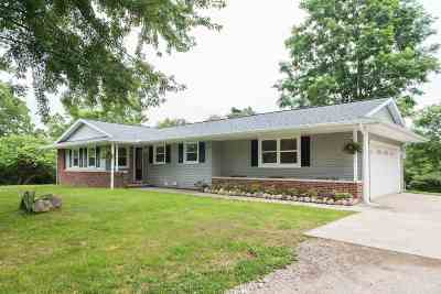 Addison Single Family Home Contingent - Financing: 17475 W Us 223