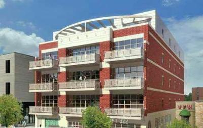 Ann Arbor Condo/Townhouse For Sale: 322 E Liberty St
