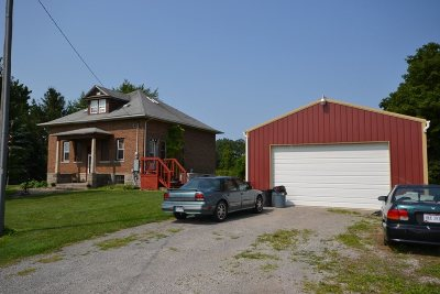 Single Family Home For Sale: 10152 Pence Hwy.