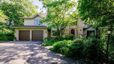 Ann Arbor Single Family Home For Sale: 3317 E Dobson Pl