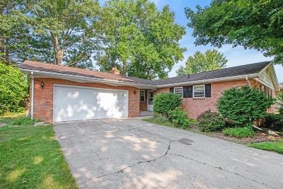 Chelsea Single Family Home Contingent - Financing: 51 Butternut Ct