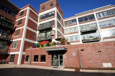 Ann Arbor Condo/Townhouse Contingent - Financing: 315 Second St