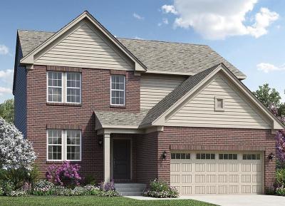 Ann Arbor Single Family Home For Sale: 6383 N Trailwoods Dr