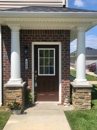Ann Arbor Condo/Townhouse Contingent - Financing: 5606 Arbor Chase Dr