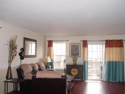 Ann Arbor Condo/Townhouse For Sale: 2788 Barclay Way