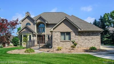 Single Family Home For Sale: 12618 Linda Vista St