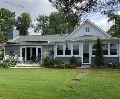 Brooklyn Single Family Home Contingent - Financing: 187 Little Stoney Lake