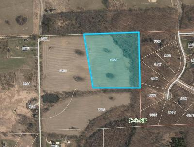 Dexter MI Residential Lots & Land For Sale: $149,000