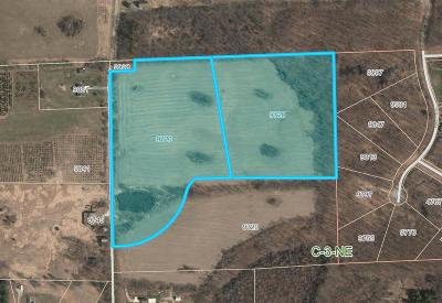 Dexter MI Residential Lots & Land For Sale: $308,000