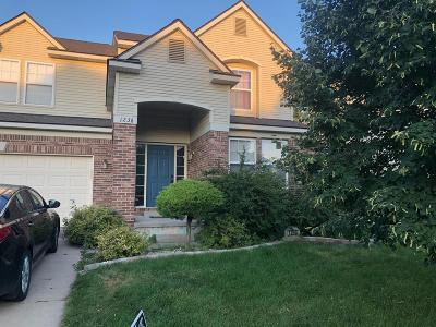 Milan Single Family Home Contingent - Financing: 1236 Daisy Ln
