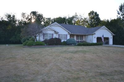 Single Family Home For Sale: 5142 Alexander Drive