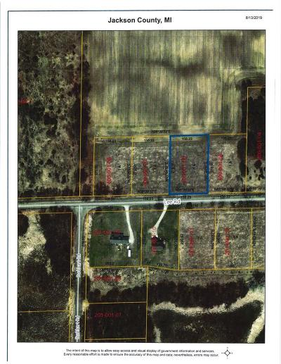 Grass Lake Residential Lots & Land For Sale: Lee Road Lot 24