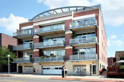 Ann Arbor Single Family Home For Sale: 322 E Liberty St