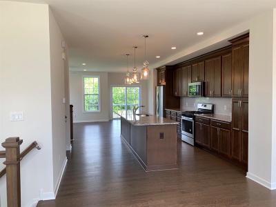 Ann Arbor Condo/Townhouse For Sale: 2844 Ridington Rd