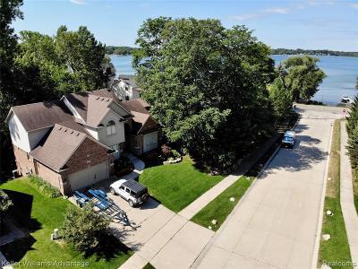Novi Single Family Home For Sale: 42755 Morgan Creek Crt