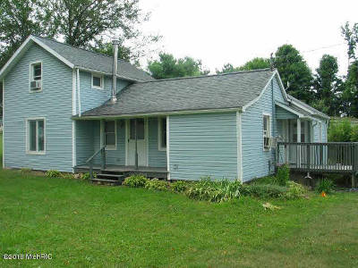 Addison Single Family Home For Sale: 12960 North Adams Rd