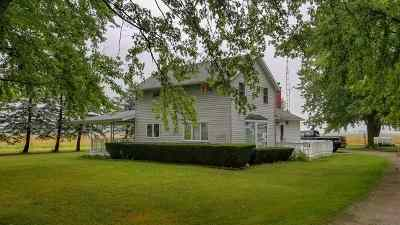 Single Family Home For Sale: 12793 Neuroth