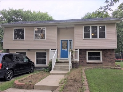 Lenawee County Single Family Home For Sale: 2 Ridgemont Dr