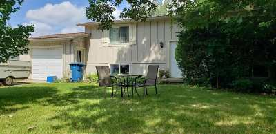 Lenawee County Single Family Home For Sale: 311 Marion