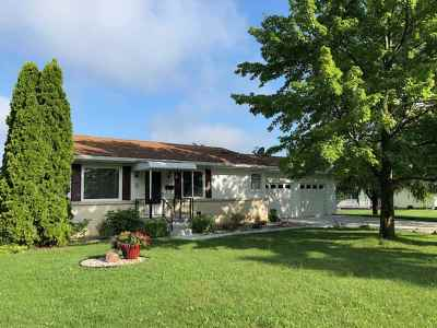 Lenawee County Single Family Home For Sale: 220 Stratford Drive