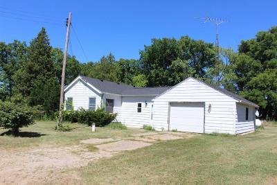 Jackson County Single Family Home For Sale: 6381 Katz Rd