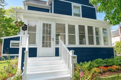 Chelsea Single Family Home Contingent - Financing: 564 W Middle