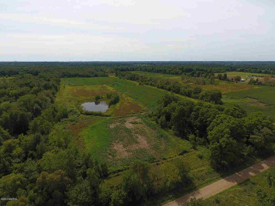 Hillsdale MI Residential Lots & Land For Sale: $289,000