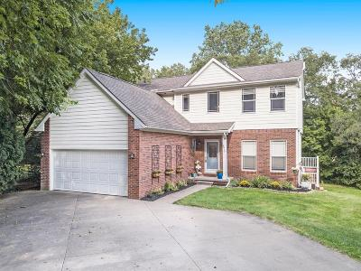 Milan Single Family Home Contingent - Financing: 675 Allen Rd