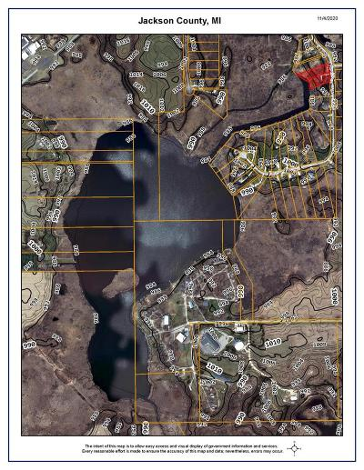 Grass Lake Residential Lots & Land For Sale: 3674 Tims Lake Blvd Lot 69
