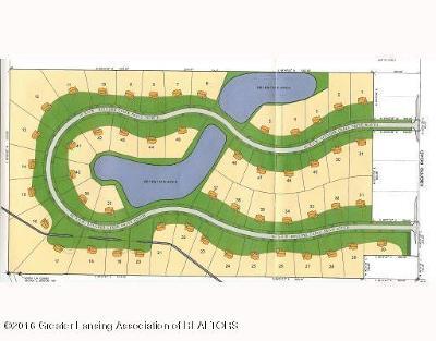 St. Johns Residential Lots & Land For Sale: 2710 Boulder Creek Drive