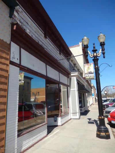 Commercial For Sale: 220 Kent Street