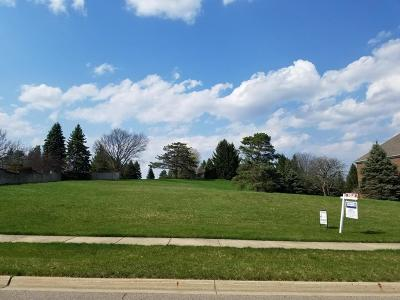East Lansing Residential Lots & Land For Sale: 6161 Whitehills Lake Drive