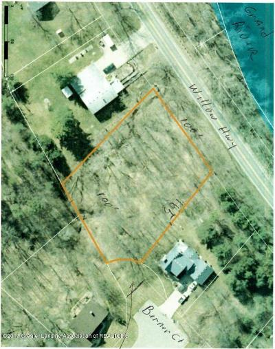 Grand Ledge Residential Lots & Land For Sale: Berner Court