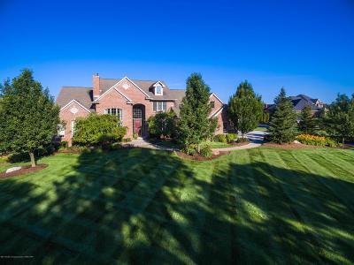 Mason Single Family Home For Sale: 3105 Dobie Road